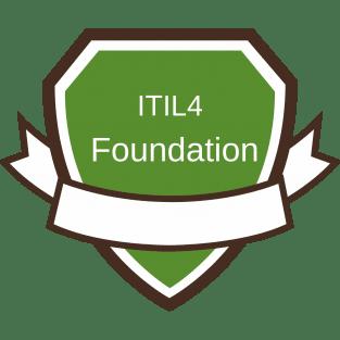 Vale a pena investir na nova certificação ITIL 4 Foundation?