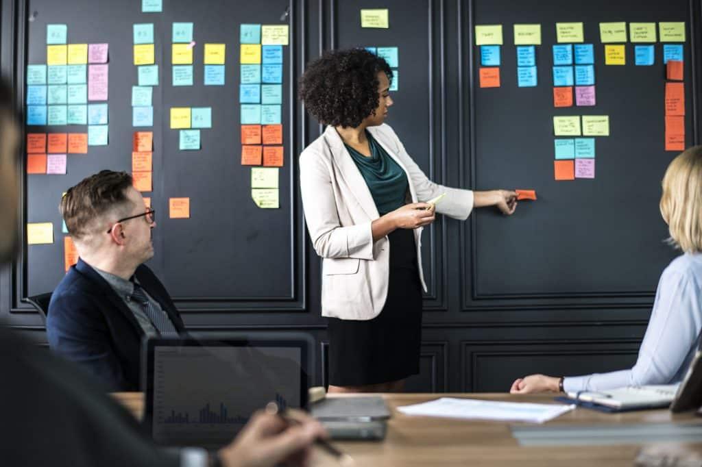 O que é a norma ISO 27001?